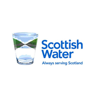 Brightstone previous client : Scottish Water