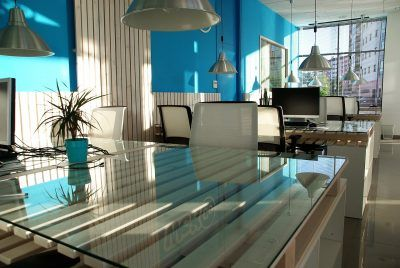 office space design employee engagement
