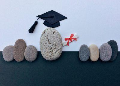 graduating an apprenticeship