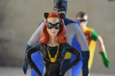 the rise of women in leadership catwoman