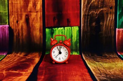 recongise the need for change - 11th hour